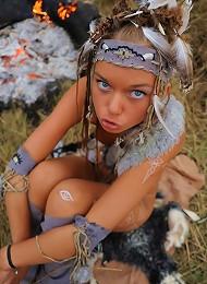 Wild Teen Beauty^amour Angels Erotic Sexy Hot Ero Girl Free