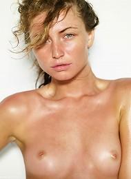 Ruslana Tall Beauty^hegre Art Erotic Sexy Hot Ero Girl Free